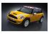 Airfix maquette starter set 55308 Ford 3 Litre GT 1/32
