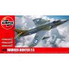 Airfix maquette avion A09185 Hawker Hunter F6 1/48
