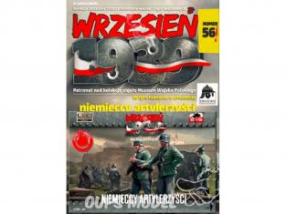 First to Fight maquette militaire pl056 Équipage d'artillerie allemands 1/72