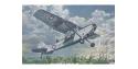 Roden maquettes avion 409 CESSNA L-19/0-1 BIRD DOG 1968 1/48