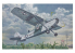 Roden maquettes avion 409 CESSNA L-19/0-1 BIRD DOG 1968 1/48