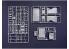 Roden maquette militaire 811 M43 3/4 ton 4X4 AMBULANCE VIETNAM 1968 1/35