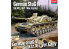 Academy maquettes militaire 13522 German StuG IV Sd.Kfz.167 [Ver.Early] 1/35