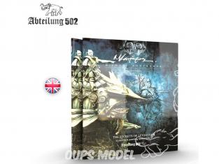ABTEILUNG502 livre 715 The Secret of Leviathan par Michael Kontraros en Anglais
