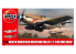 Airfix maquette avion A05137 North American Mustang Mk.IV™ 1/48