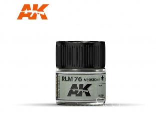 Ak interactive Real Colors RC320 RLM76 Version 1 10ml