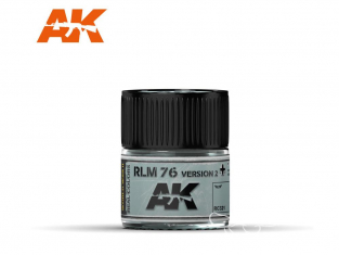 Ak interactive Real Colors RC321 RLM76 Version 2 10ml