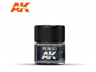 Ak interactive Real Colors RC327 RLM83 10ml