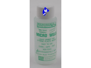 MICROSCALE MI-06 MICRO WELD