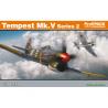 EDUARD maquette avion 82122 Tempest Mk.V Series 2 ProfiPack Edition 1/48
