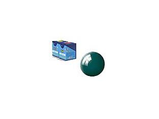 peinture revell Aqua 62 Vert Foncé Brillant