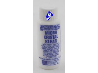 MICROSCALE MI-09 MICRO KRISTAL KLEAR ADHESIVE