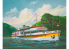 revell maquette bateau 05232  Rheindampfer Goethe  1/160