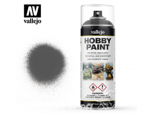 Vallejo spray 28004 Bombe peinture Vert Bronze UK 400ml