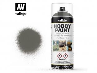 Vallejo spray 28006 Bombe peinture Gris champ Allemand - Feldgrau 400ml