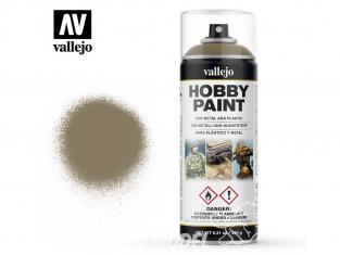 Vallejo spray 28009 Bombe Khaki US 400ml