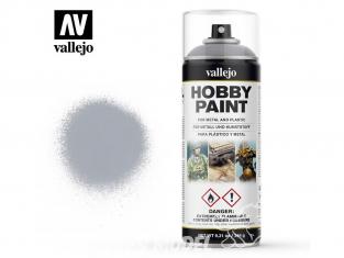 Vallejo spray 28021 Bombe peinture Argent 400ml