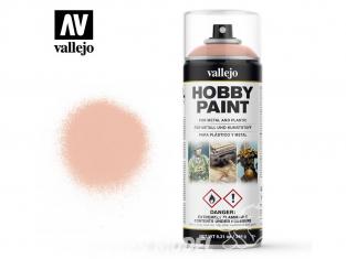 Vallejo spray 28024 Bombe peinture Chair pâle 400ml