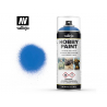 Vallejo spray 28030 Bombe peinture Bleu magique 400ml