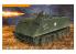 Dragon maquette militaire 3621 Lance-flammes blindé M132 1/35