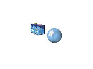 peinture revell Aqua 752 Bleu Clair Transparent