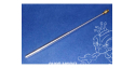 Hobby Boss maquette militaire 89902 AFFUT DE CANON EN MÉTAL TOURNÉ pour Pz.Kpfw VI sD.KFZ.182 TIGER II ALLEMAND 1/35