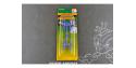 Trumpeter outillage 09983 CHEVILLES/GUIDES DE MAINTIEN pour MOULES en SILICONE - taille M (BLEUS)