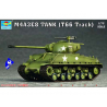 "trumpeter maquette militaire 07225 ""SHERMAN"" 1/72"