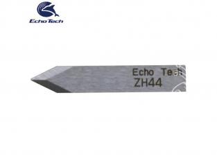 Oups ZH44 Lame pointe double en Pyramide pour Cutter à Ultrasons