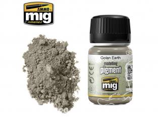 MIG pigments 3026 Terre Golan 35ml
