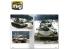 MIG Librairie 5953 In Detail M60A3 Vol.1 en Anglais