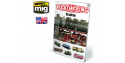MIG magazine The Weathering Special 6142 Trains en Anglais