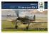 Arma Hobby maquette avion 70019 Hurricane Mk.I Expert Set 1/72