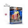 ABTEILUNG502 magazine 716 Damaged Numéro 6 Happy Forever En Anglais