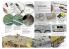 Ak Interactive livre AK288 FAQ Dioramas 3 Véhicules militaires en Anglais par Ruben Gonzalez