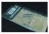 Hauler kit d'amelioration HLH72076 VAB 4x4 pour kit Heller 1/72