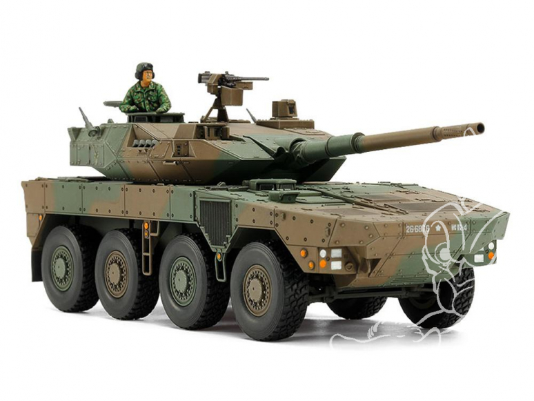 TAMIYA maquette militaire 32596 Type 16 MCV 1/48
