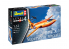 Revell maquette avion 03888 Bell X-1 (1rst Supersonic) 1/32