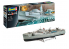 revell maquette bateau 05162 German Fast Attack Craft S-100 1/72