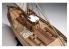 Amati bateau bois 1300/09 FIFIE BATEAU DE PÊCHE ÉCOSSAIS 1/32