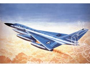 Italeri maquette avion 1142 B-58 Hustler 1/72