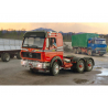 Italeri maquette camion 3943 Mercedes-Benz 2238 6x4 1/24