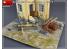 Mini Art maquette militaire 35594 Set construction 1/35