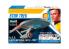 Revell maquette Star Wars 00454 Technik USS Enterprise NCC-1701 1:600