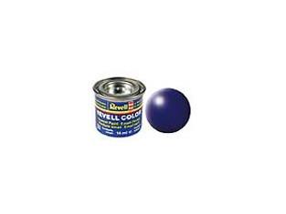 peinture revell 350 bleu lufthansa satin