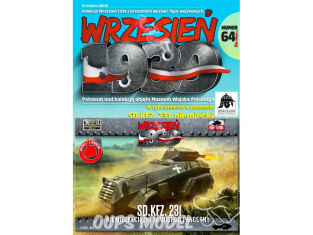 First to Fight maquette militaire pl064 Sd.Kfz.231 blindé lourd Allemand 1/72
