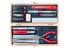 Excel outillage maquette 44291 Set de couteaux Jeu d'outils de modeliste de luxe