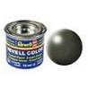 peinture revell 361 vert olive satin