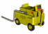 Cmk kit 5114 MA-1A USAF Start Cart 1/32