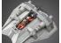 Revell maquette Star Wars 01203 BANDAI Snowspeeder 1/48